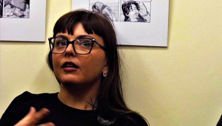 Alessandra Minervini